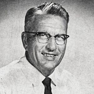 Kemmerer, William Sr.*