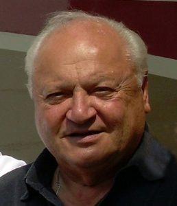 Chizek, Joseph J.