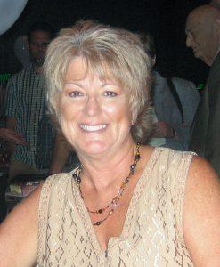 Dorritie, Shirley Stratton