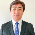 Shinichi Onodera headshot e