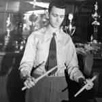 Bill Reamer Archie 1942