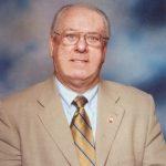 George Biggs deceased
