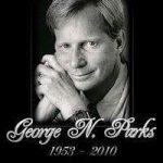 George Parks deceased
